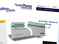 """The Mexican Pharma deserves lower than an """"F-"""" rating: STAY AWAY!"""